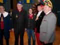 Besuch des Ministerpräsidenten von Baden-Württemberg Winfried Kretschmann (17.01.2015) Foto © Horst-Dieter Bayer