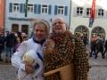 """Festspiel """"Altweibermühle"""" Sonntag (18.01.2015) Foto © Horst-Dieter Bayer"""