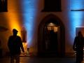 Narrenmesse/Ausrufen der Festspieltage (16.01.2015) Foto © Marc-Leon Schwarzer