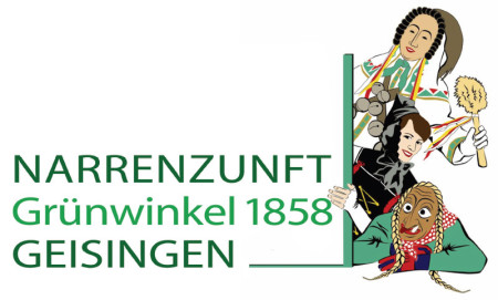 "Narrenzunft ""Grünwinkel 1858"" e.V. Geisingen"