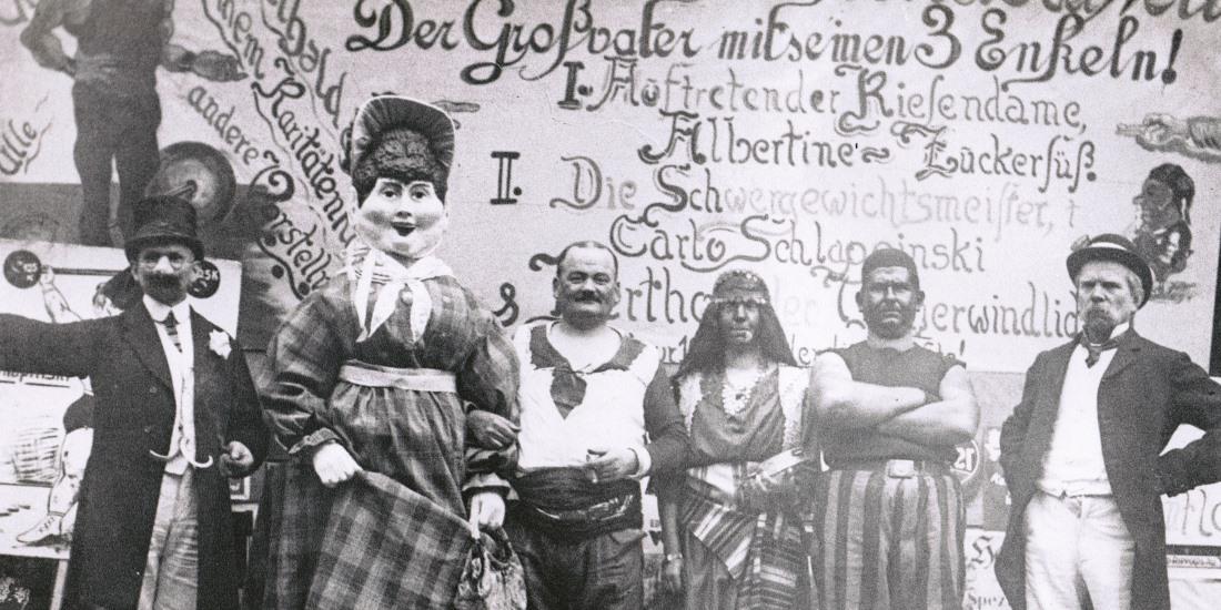 Fasnet 1925