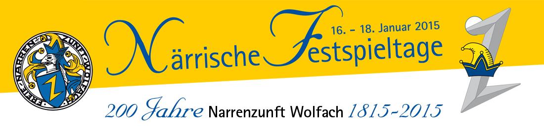 Freie Narrenzunft Wolfach