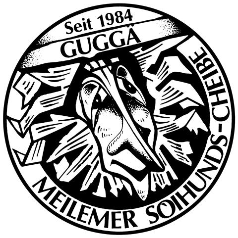 Meilemer Söihunds-Cheibe Gugge