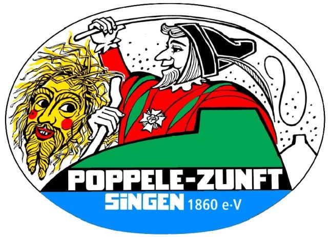 Poppele-Zunft Singen 1860 e. V.
