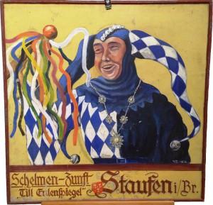 Schelmen-Zunft Staufen