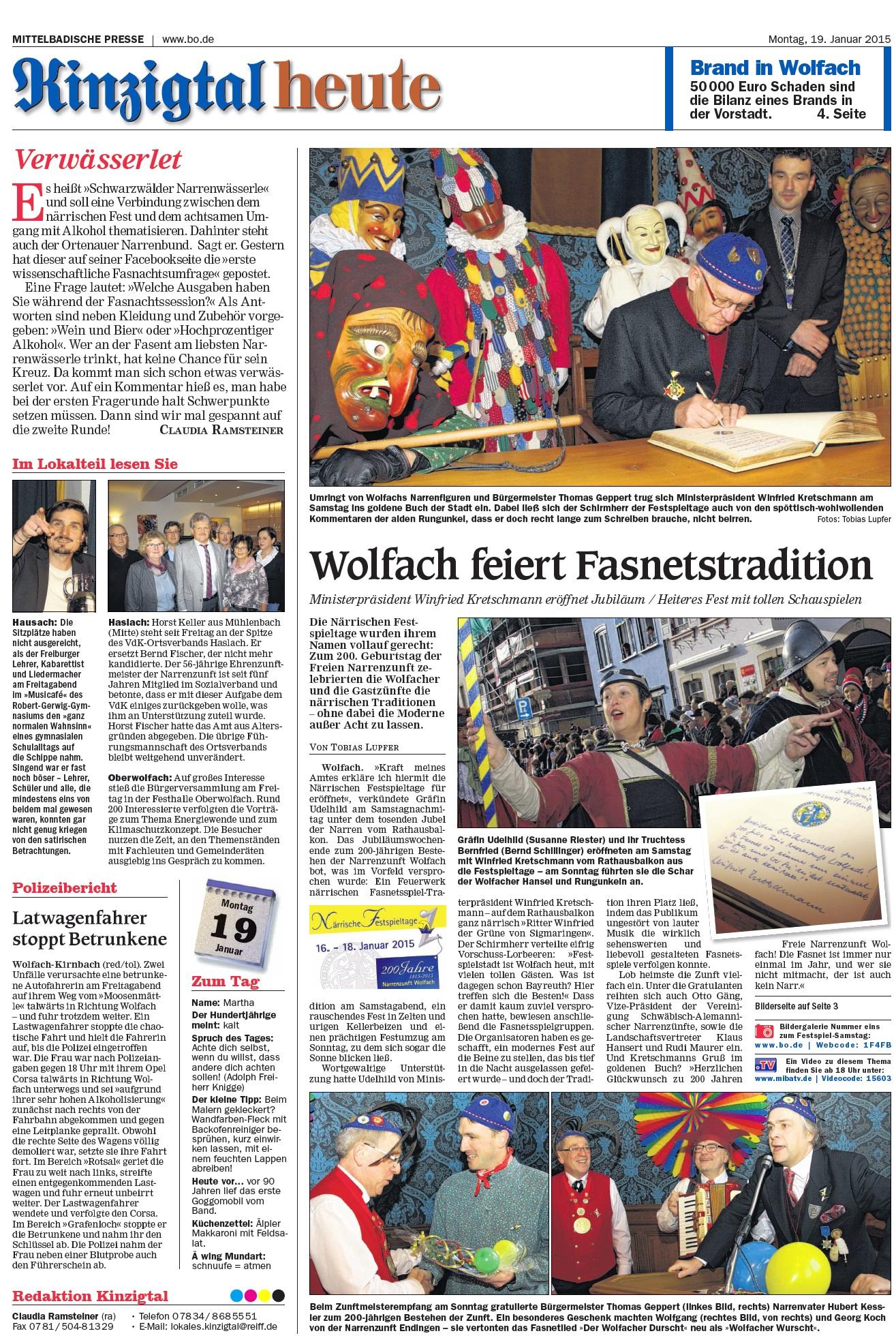 Offenburger Tageblatt  (2015-01-19a_OT)