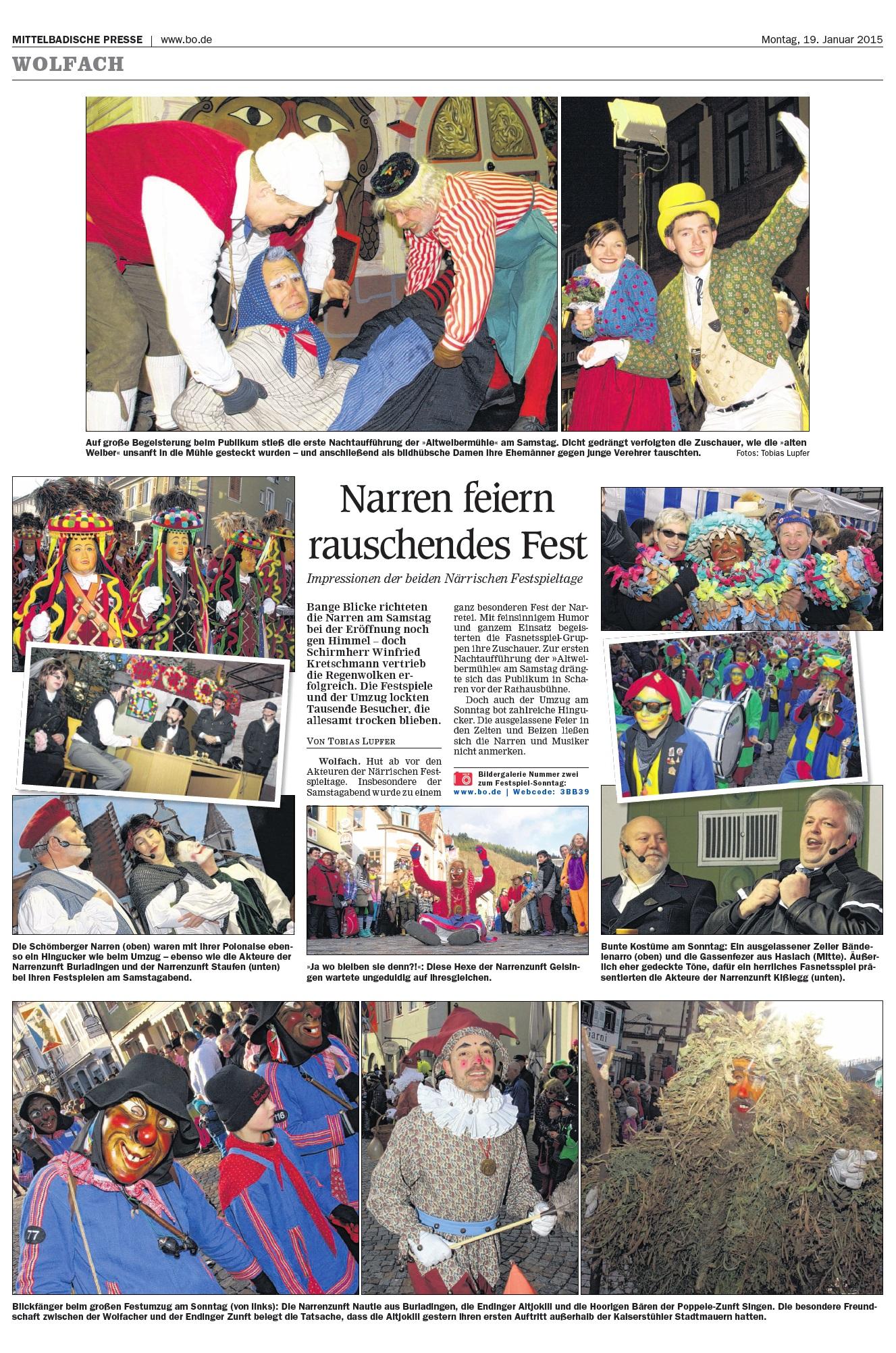 Offenburger Tageblatt (2015-01-19b_OT)